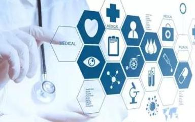 全新的医疗体验 人工智能改变未来医疗