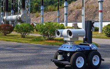 京东数科CES ASIA最新发布三款机器人产品
