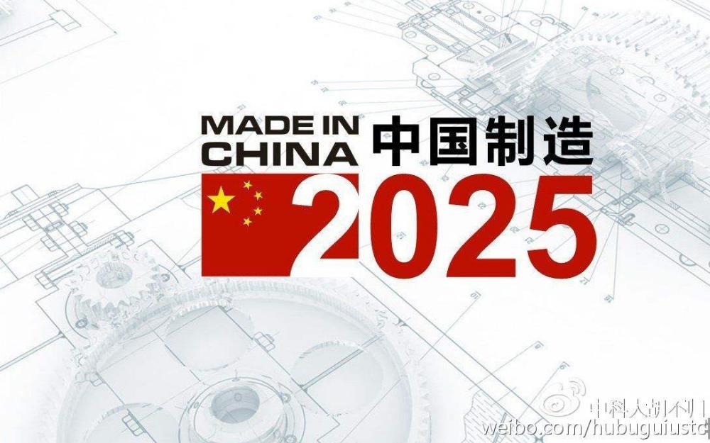 中国智能制造分析报告