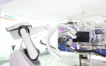 陕西将建设首家5G智慧医疗示范医院