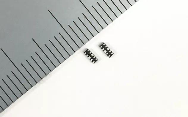 特瑞仕半导体开发抑制瞬态电压新产品 低容量TVS保护功能二极管