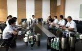 景旺FPC月产突破30000㎡!董事长亲临珠海助...