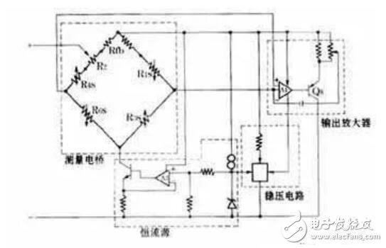 压敏电阻工作原理_压敏电阻测量方法