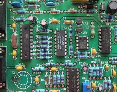 电路板的制作测试流程是什么样的