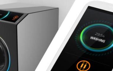 米家定位未来的智能家电品牌 发布智能门锁等四款大...