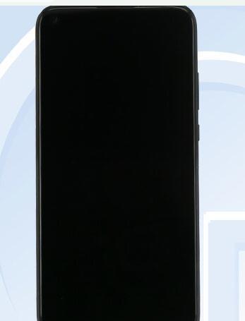 華為nova 5i即將發布采用了屏下開孔設計搭載麒麟710處理器定位千元機
