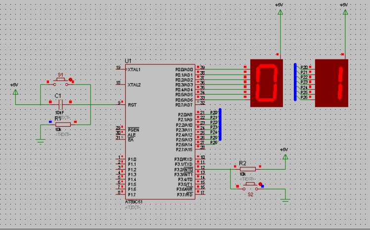FPGA入门系列实验教程之使用FPGA实现数码管动态显示的资料免费下载