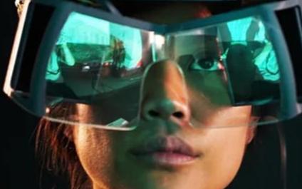 Leap Motion的模拟技术能解决VR的硬件...