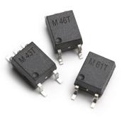 ACPL-M46T-000E 汽车智能功率模块光电耦合器小外形,5引线