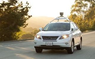 寶馬研發無人機洗車系統 可清潔自動駕駛汽車傳感器