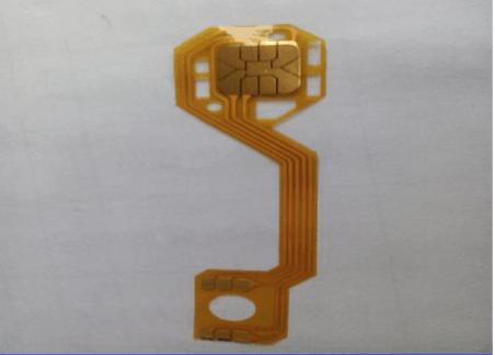 銅箔電路板應用