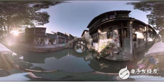 VR虚拟现实可能创造一个新的旅游模式