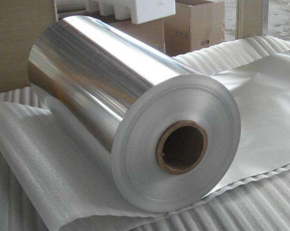 铝箔在锂电池领域的三大显著优势