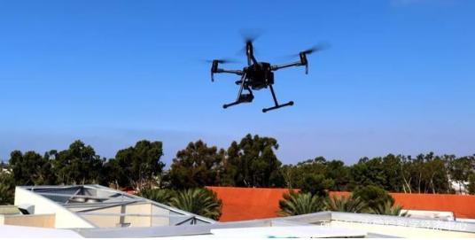 嵌入式AI新技术助力无人机躲避移动障碍
