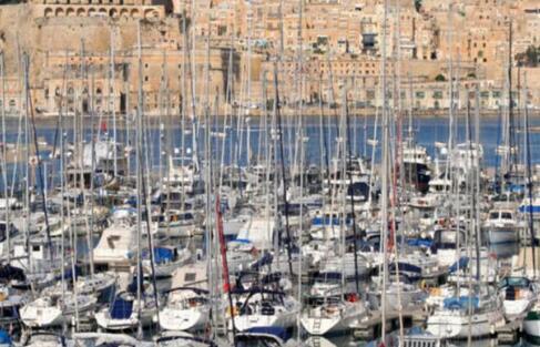 马耳他政府积极地探索加密货币在金融服务行业中的应...