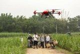阿里云助力农业无人机企业极飞科技解决农业生产与生态环境难题