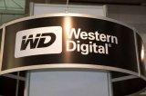 西部数据暂停与华为的合作关系 并停止发货