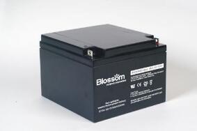 铅酸蓄电池头三次充电