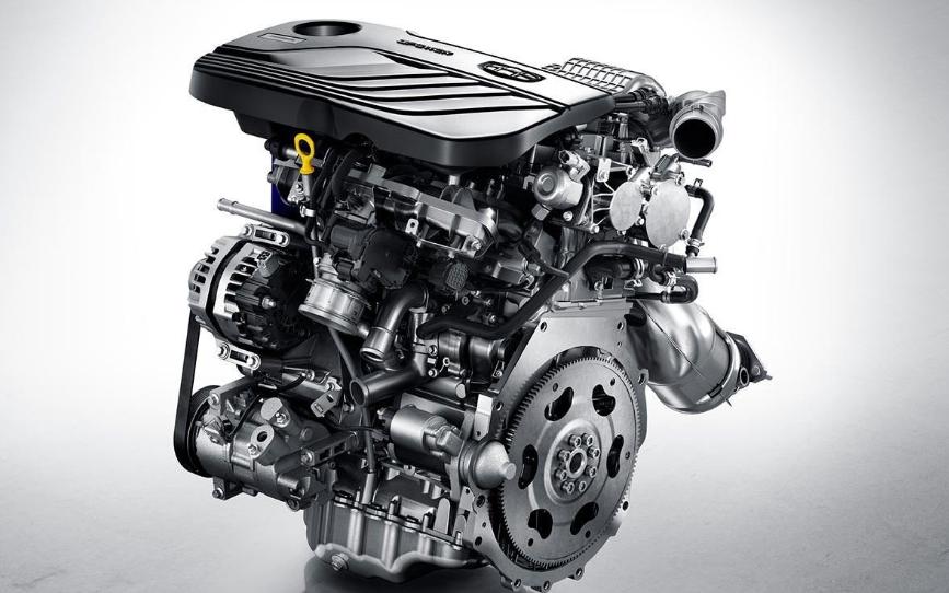 汽油发动机注水的潜力、挑战和解决方案资料说明