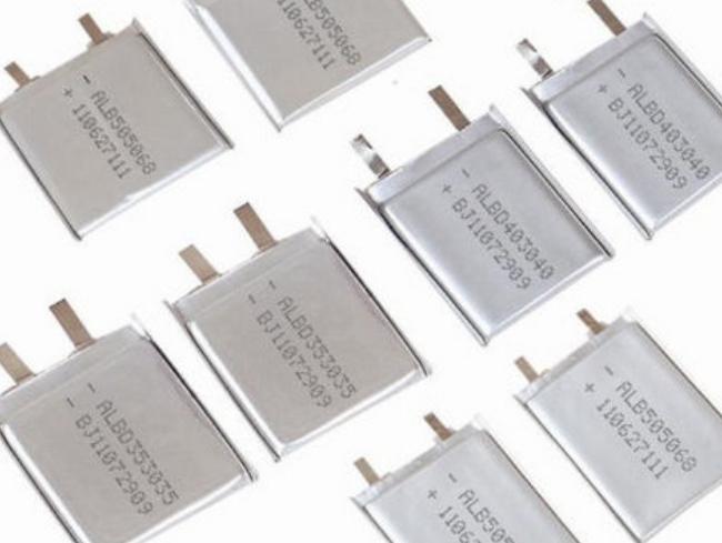锂电池铝塑膜产业链分析