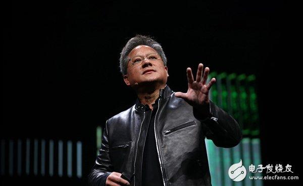NVIDIA新一代GPU最快明年2月份发布 采用7nm工艺