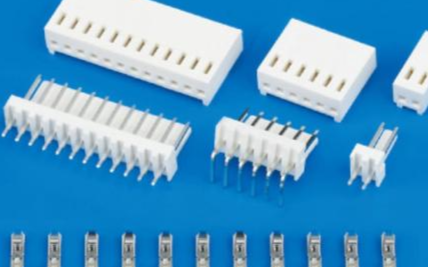 连接器与接插件以及接线端子这三者区别在哪里