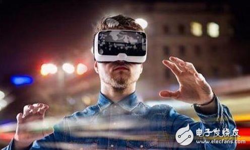 5G时代下VR/AR将成为杀手级应用