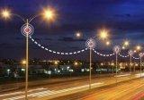 智慧灯杆屏与5G共筑新生态
