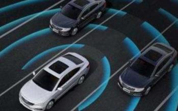 为汽车增加数字安全系统 减少行人碰撞事故