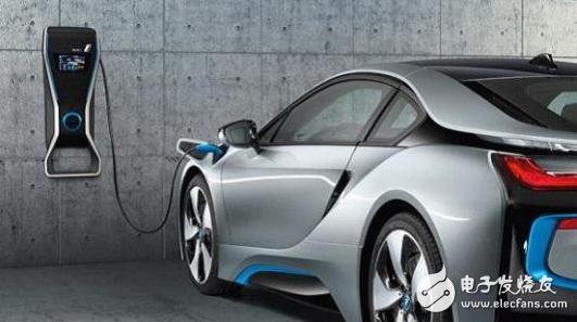 预测分析软件可预测电动汽车电池的健康状态