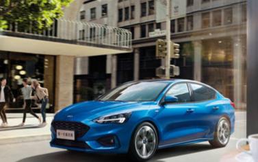 大众与福特拟联手开发自动驾驶汽车和电动汽车