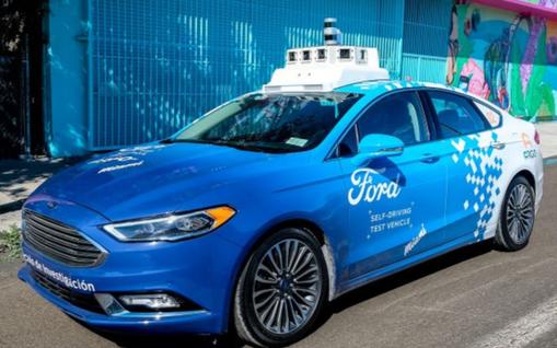 大众已终止与亚马逊关于自动驾驶方面的合作