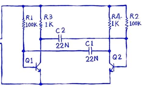 斩波电路图分析