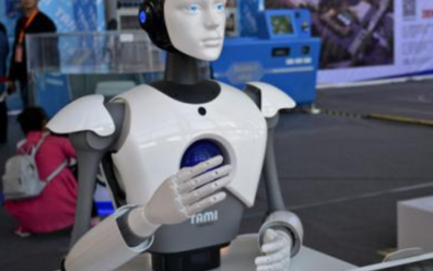 勃肯特最新发布两款机器人产品