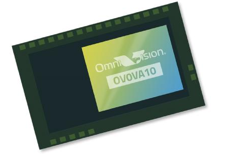 OmniVision新型系统芯片(SoC) 集成业界最先进VGA图像传感器和信号处理器