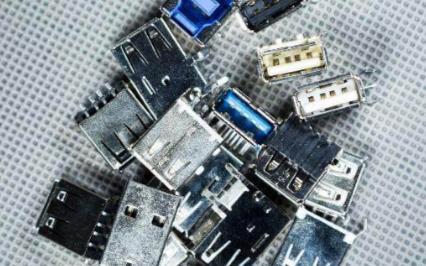 連接器是電子產品最不可缺少的一部分