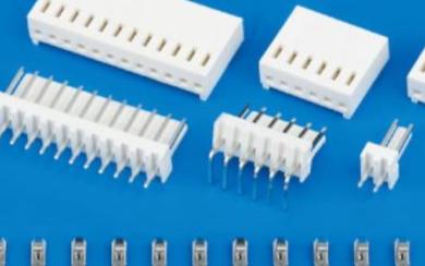 连接器厂家生产的D-SUB连接器有多少种类型