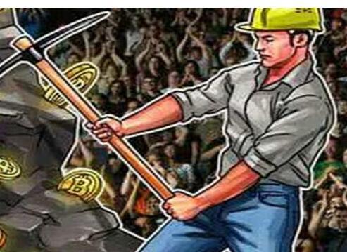 比特币价格的波动将导致挖矿业务遭受冲击