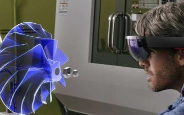 什么是VR/AR/MR/HR 虚实之间的黑科技新...