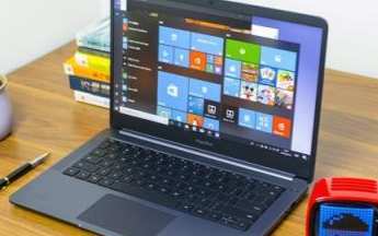 荣耀MagicBook触控板隆重推出 性价比极高