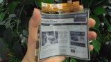 微軟柔性可摺疊屏鉸鏈專利曝光 不會造成顯示屏摺痕