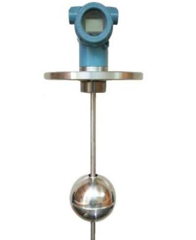 磁性浮球液位计的正确使用方法及维护方法