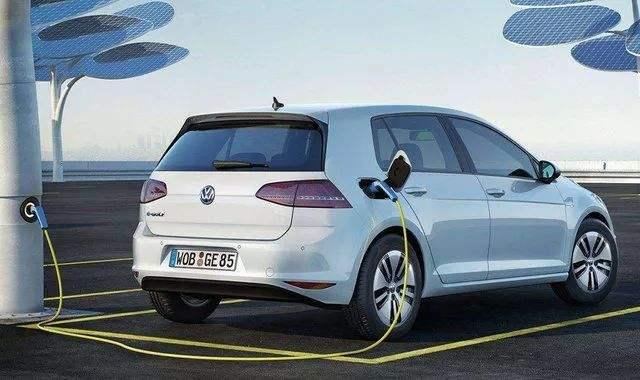 大众汽车自建电池工厂的决心正在增强