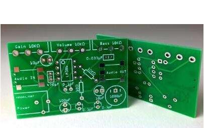 進行PCB設計需要注意那些問題