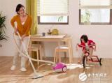 擦地去污一步到位,手持吸尘器哪个牌子好?