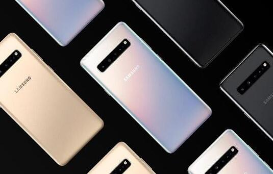三星5G版本的Galaxy S10将于6月21日...