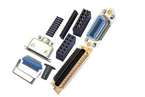 解决连接器受电子产品小型化约束的设计功能