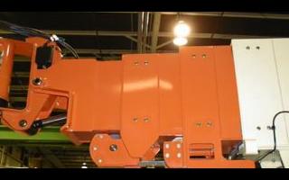 捷尔杰臂式设备稳定性及安全性全解读
