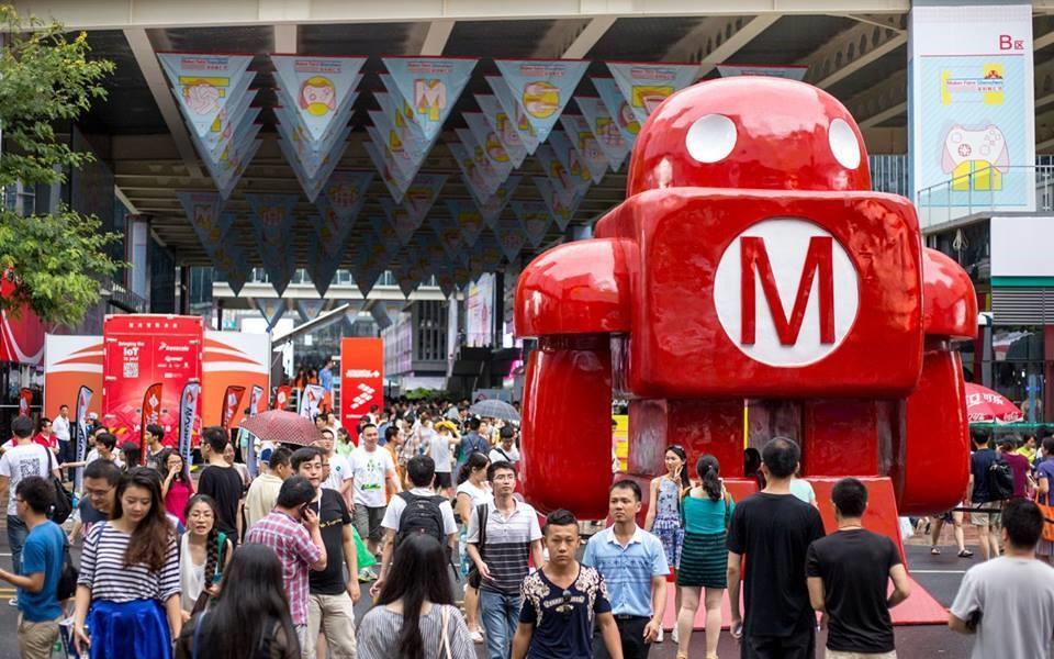 柴火空间潘昊独家回应:Maker Media倒闭对中国创客运动的影响