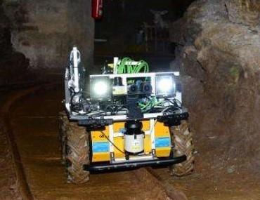 安徽省加快煤矿井下机器人的应用,推进制造业的发展
